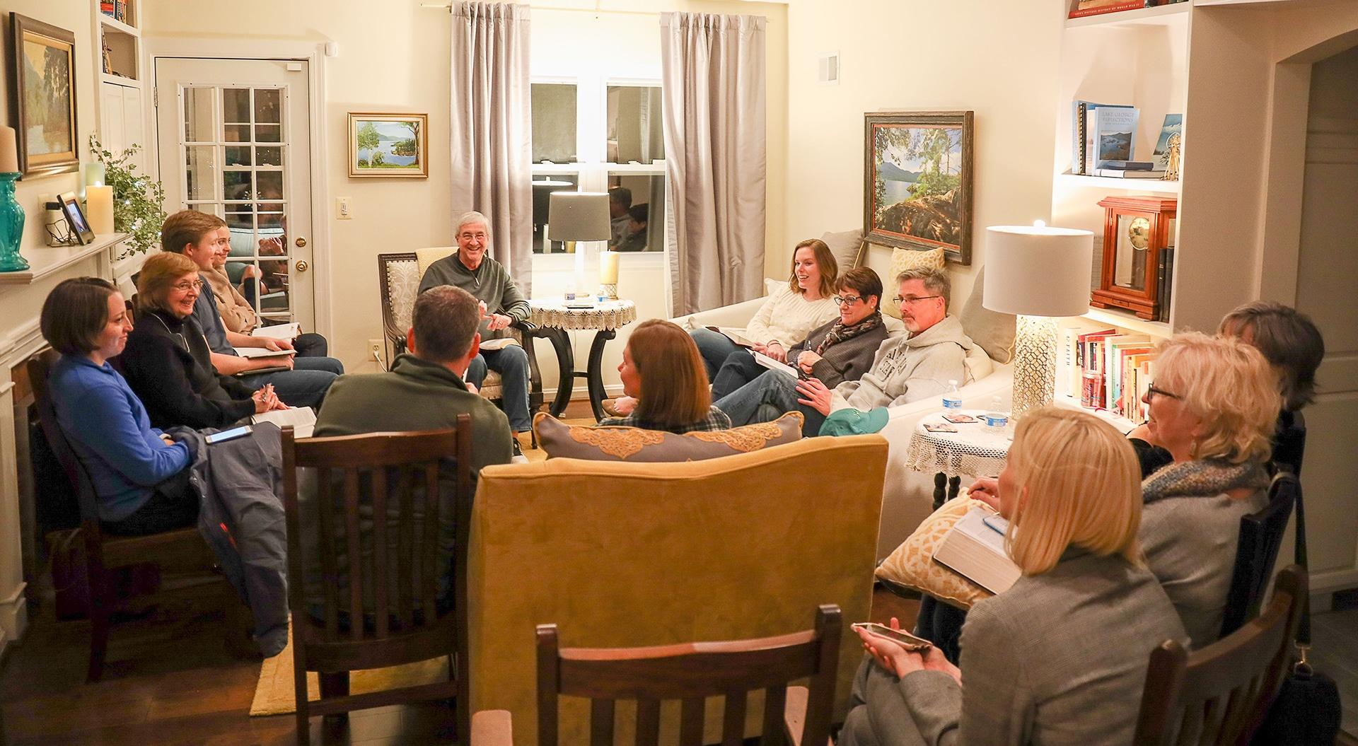 Community Fellowship Group